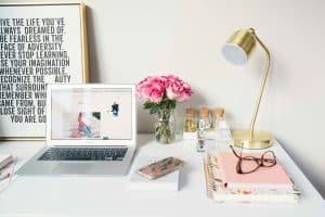 So sieht ein Home Office aus