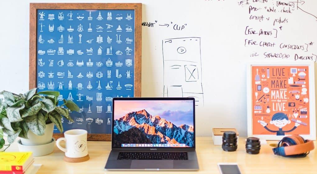 Heimarbeit: Nutzen Sie den Home Office-Trend, um Produktivität und Zufriedenheit im Unternehmen zu steigern. Folgenden Tipps helfen Ihnen dabei.