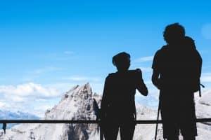 Job-Sharing: Top-Sharing in der Arbeitsplatzteilung