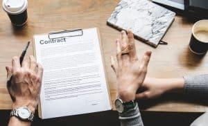 Job-Sharing: Was in Ihrem Vertrag enthalten sein sollte