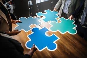 Job-Sharing: Suchen Sie ein gutes Team dafür!