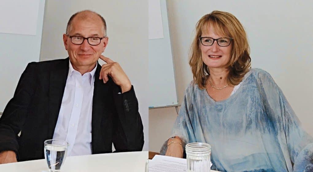 Die Mediatoren Margot Tschank & Horst Gamperl verraten, welche Auswirkungen Konflikte in der Arbeit auf Unternehmen haben & wie man sie lösen kann.