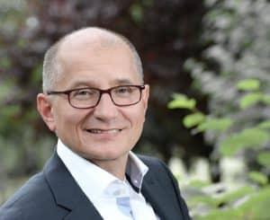 DI Horst Gamperl Konfliktmanagment & Mediation