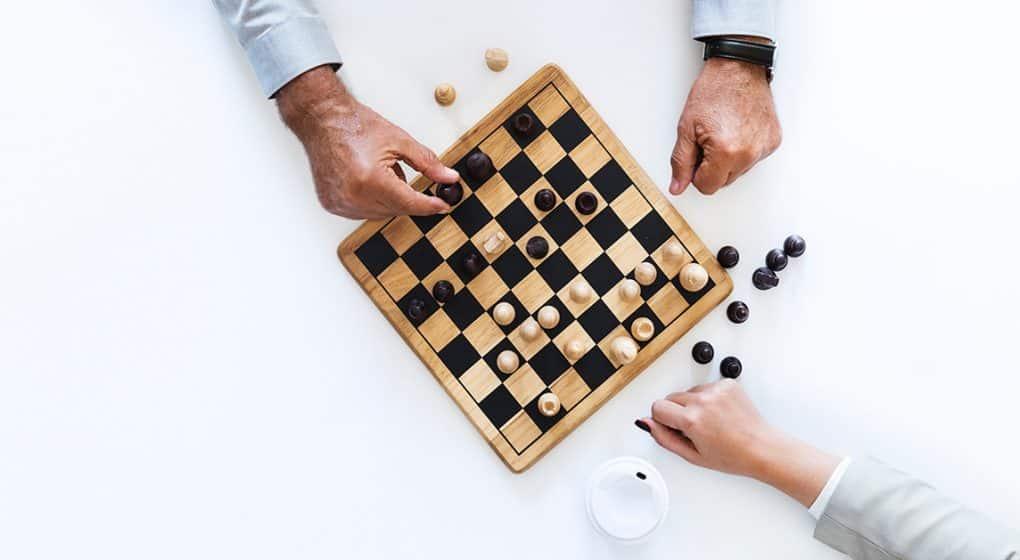 Was das Teilen einer Führungsposition mit Haftungsminderung für Geschäftsführer zu tun hat. Haftungsminimierung durch Ressortverteilung.