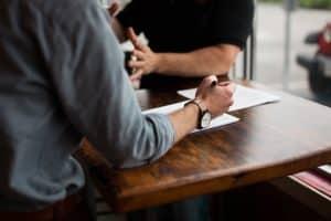 Mitarbeitergespräche: Verwarnungen, Kündigung und Entlassung aussprechen
