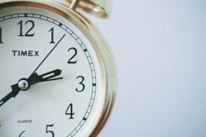 Zeit nehmen für Mitarbeitergespräch