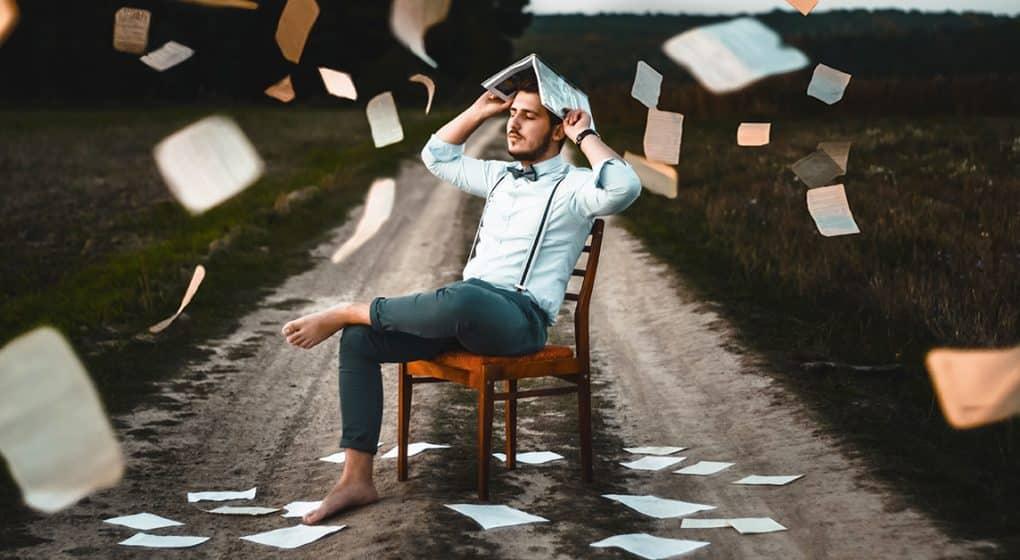 """Von New Work über Start-ups und dem """"richtigen"""" Denken: Unsere Leithammel-Buchtipps für Unternehmer informieren & inspirieren. Geschäftsführer, Buchtipps, Lesetipps, New Work, Start-up-Unternehmen, Holokratie, Unternehmen, Bullshit-Jobs, Führungskräfte, Produktivität, Zukunft, Führungsstile"""