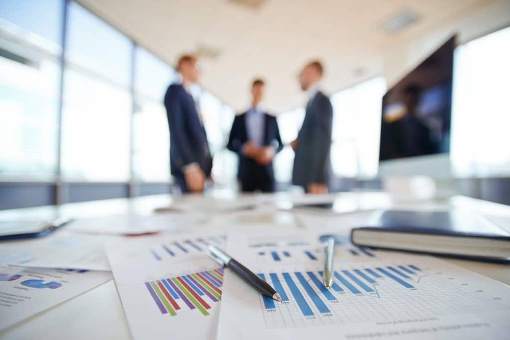 Ob für die Unternehmensbewertung oder Konkurrenzanalysen: Geschäftsführer sollten eine Ahnung von den Bilanzen haben. Grundbegriffe, Zahlen und Fakten.