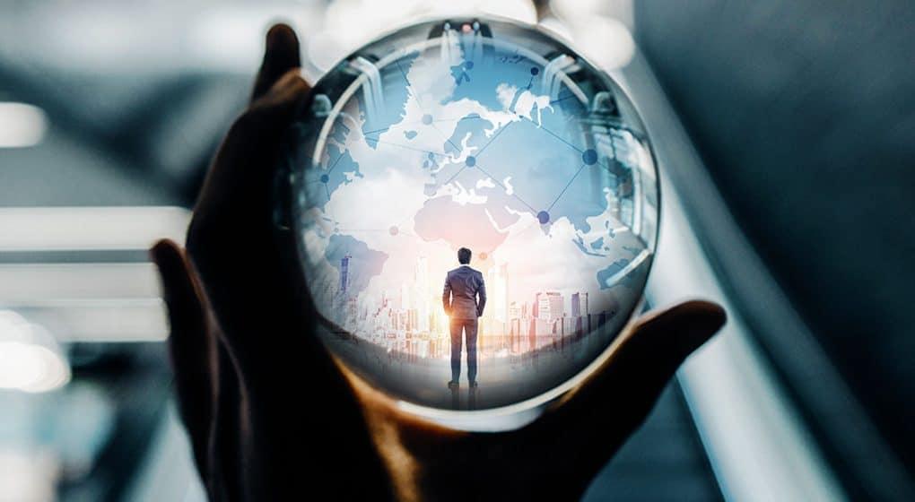 Was ist New Work? DNA, das Neue Arbeiten steht für mehr Freiheit, Selbstbestimmung & gemeinsames Führen in Unternehmen. Was Unternehmer wissen sollten.