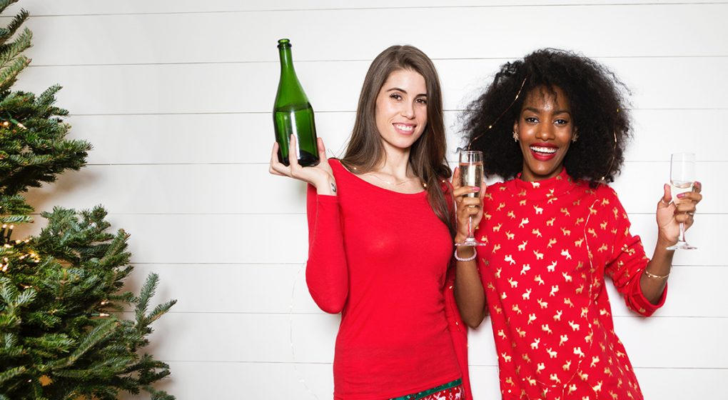 Es wird wieder Zeit für die Betriebs-Weihnachtsfeier! Lassen Sie sich von diesen 8 einmaligen Ideen für Ihr Fest inspirieren, von ausgefallen bis klassisch.