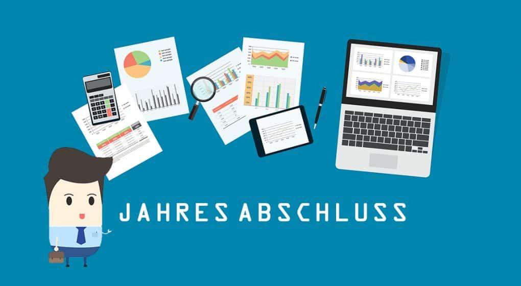 Bei der Erstellung des Jahresabschlusses in Österreich müssen Sie, neben der Abgabe von Bilanz, GuV & Anhang, wichtige Fristen und Schwellenwerte beachten.